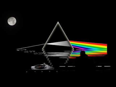Speak To Me  Breathe    Pink Floyd  Vinyl audio flac 192 KHz 24bit