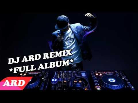 full-album-pudar-dj-remix-full-house-music