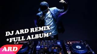 [☆FULL ALBUM☆] Pudar DJ Remix Full House Music