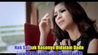 Download Mp3 Elsa Pitaloka - Tacinto Tunangan Urang  Album Pop Minang Vol 5