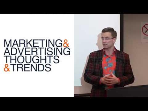 Презентация программы BA (Hons) Marketing