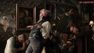 El conde Olaf (Jim Carrey) es un dinosaurio xD - Lemony Snicket, una serie de eventos desafortunados