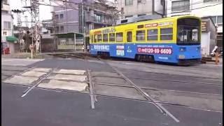 阪堺電車 住吉公園駅廃止から半年