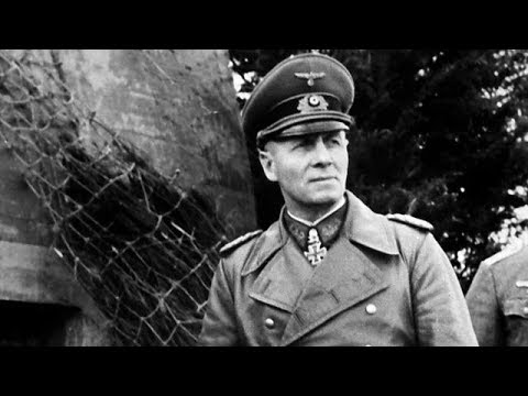 Rommel a Hős