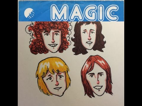 Pilot Magic original Demo version