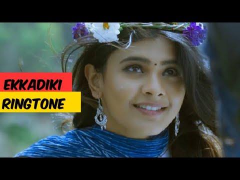 Ekkadiki Movie Ringtone Hindi Download