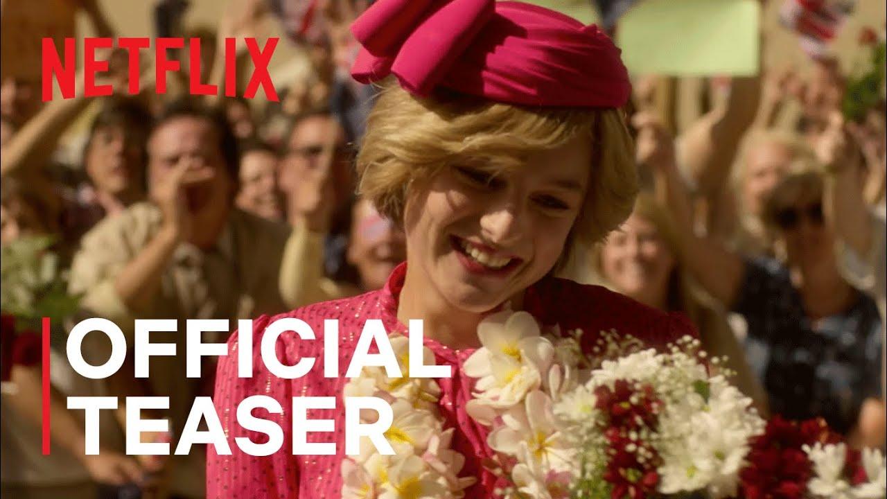Download The Crown Season 4 | Official Teaser Trailer | Netflix