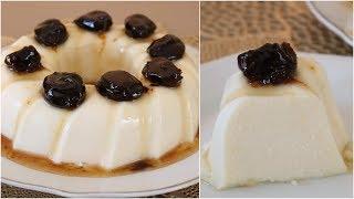 Aprenda essa Receita Deliciosa – Manjar de Coco