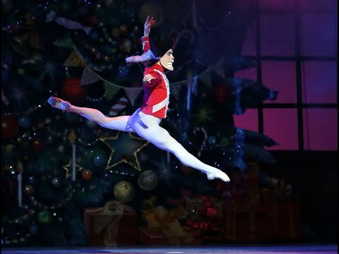 Tchaikovsky - The Nutcracker. Ballet in two acts | Russian State Ballet