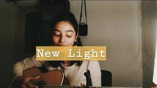 Baixar New light - John Mayer 💛(Cover)