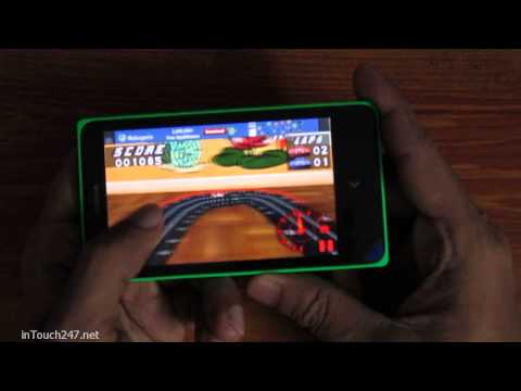 Nokia X Games: eXtreme Slot Racing