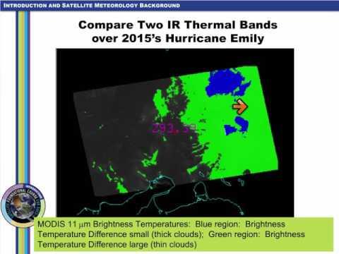SatFC-G: Multi Channel Interpretation of GOES-R Imagery