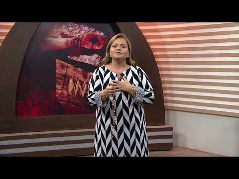 Especial Mãos Ensanguentadas de Jesus - 22/08/2017 - B3