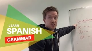 How to learn Spanish grammar the natural way