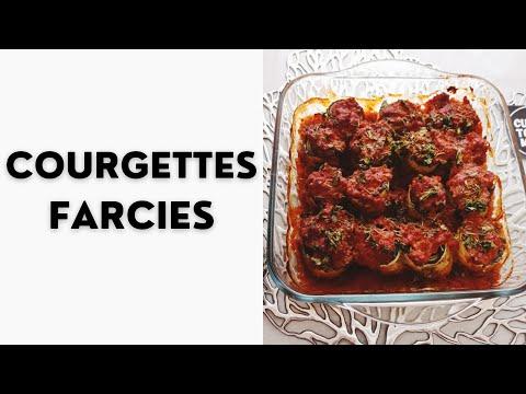 courgettes-farcies-✅-recette-facile,-cuisine-rapide-👍-كوسة-محشوة