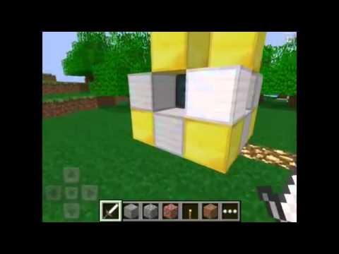 Minecraft как сделать телепорт фото 735