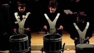 little drummer boy drumline 1