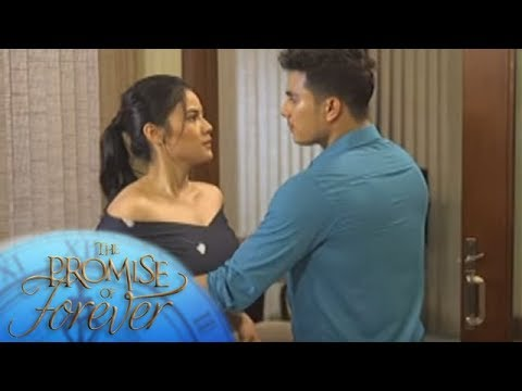 The Promise Of Forever: Philip and Sophia's confrontation | EP 46