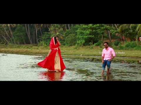 Nenjorama Oru Kadhal | Hasna + Shehru | 2017's Romantic Love Song | Official Video