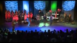 Who i am, Chosen Generation by Sinach (Live)