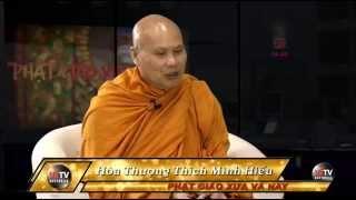 PGXVN - Giáo Hội Phật Giáo Tăng Già Khất Sĩ Việt Nam