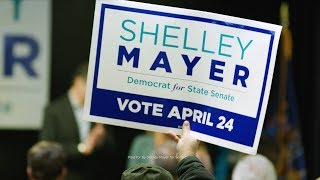 Shelley Mayer for Senate - Making Change Happen