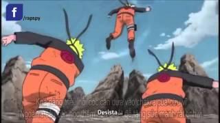 Rap về cuộc đời Naruto
