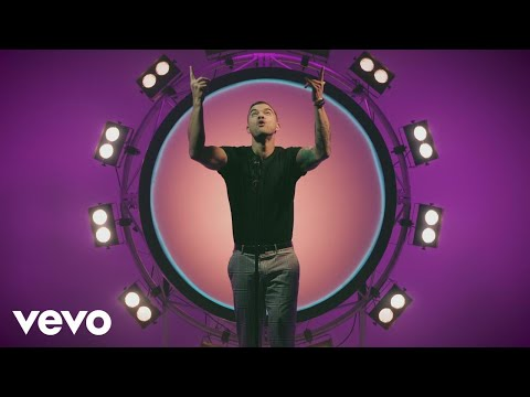 Guy Sebastian - High On Me (Official Video)