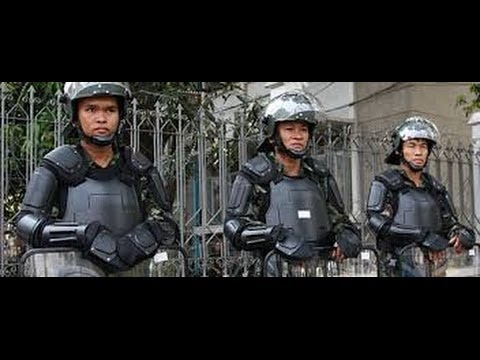Thailand Army declares Martial law BBC News