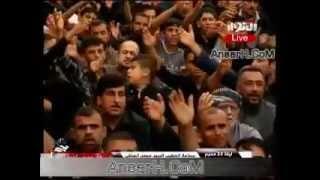 السيد محمد الصافي - ليلة 23 محرم 1437 هـ | البصرة الفاو