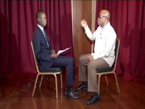 PROFESSOR  ADEBAYO  SPEAKS  TO GLOBEWATCH