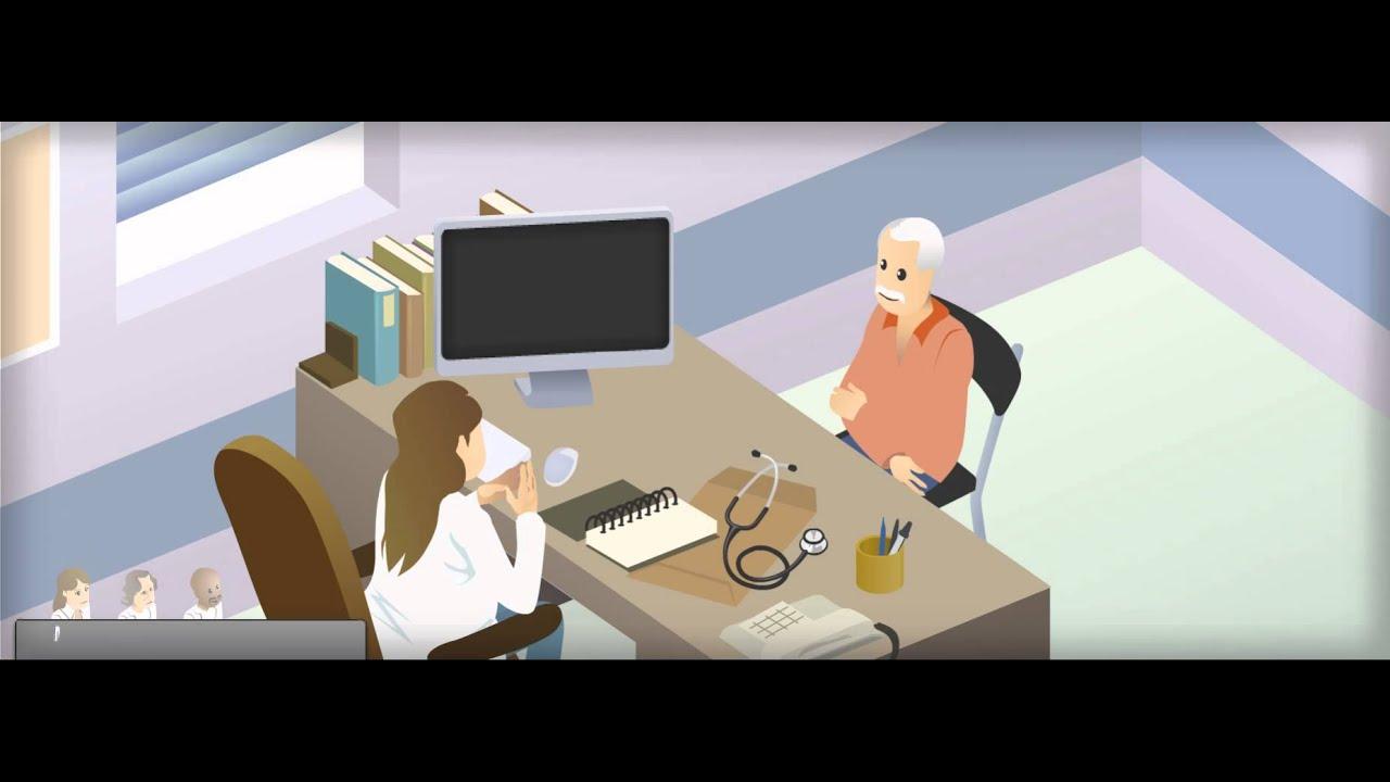 prueba nuclear para cáncer de próstata