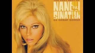 Nancy Sinatra - Burning down the spark