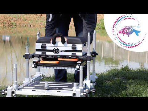 Octbox D25 Seatbox