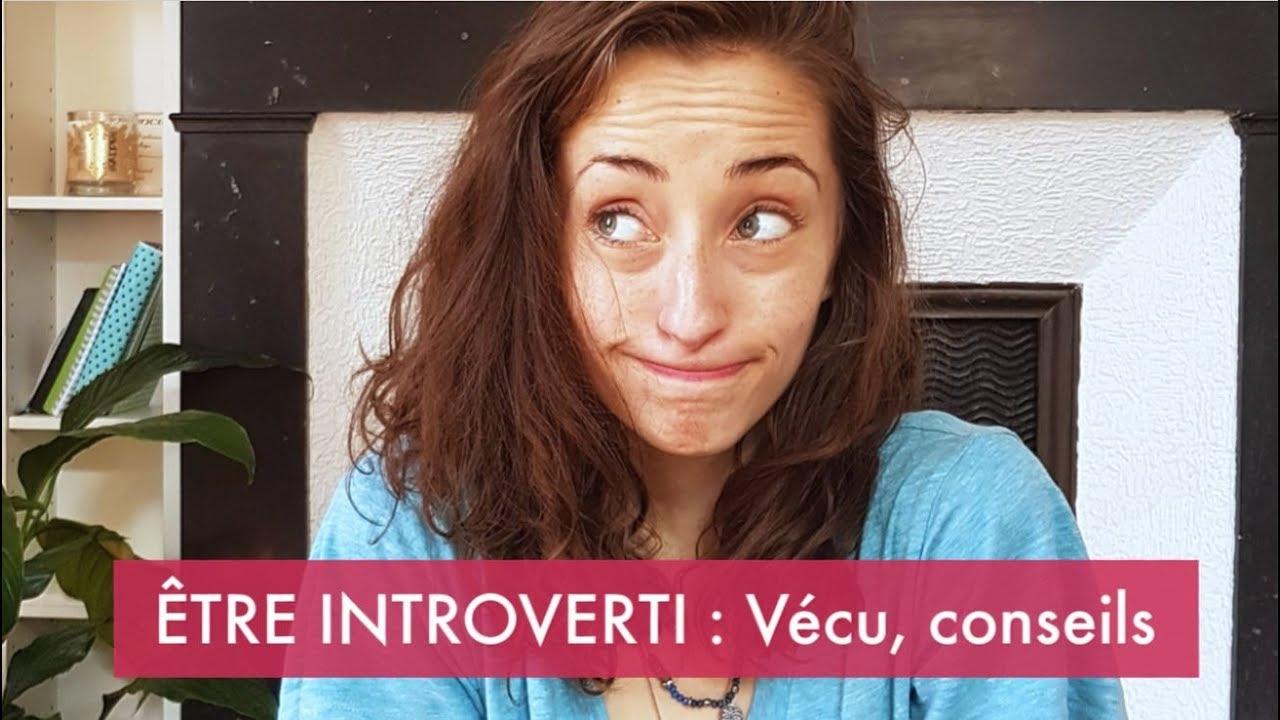 10 conseils pour sortir avec un introverti