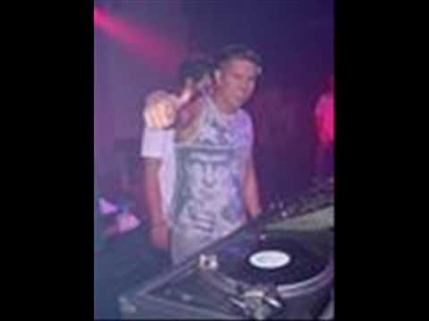 DJ FBI - I've Got The Key (The Key, The Secret Remix)