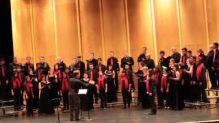 Polaris+The Vancouver Chamber Choir-Your Fragrance