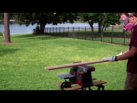 DIY Cedar Closet Shelving system - Part 3 - Unnecessary Extras