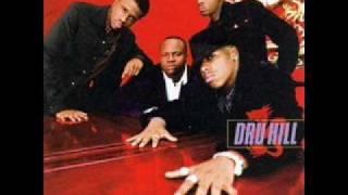 Dru Hill - Love