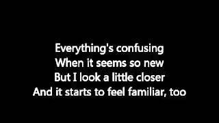 MLP Equestria Girls - This Strange New World w/Lyrics