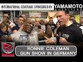 Ronnie Coleman At Fibo 2017! (powered By Yamamoto Nutrition) video
