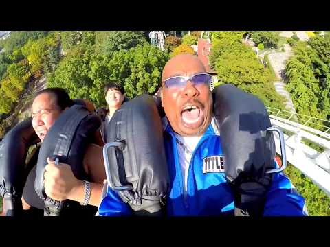 Come Ride With Me!!!!  Welcome to E World Amusement & Theme Park.