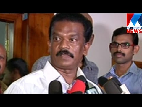 Police Probe Against CPM Leader K. Radhakrishnan | Manorama News