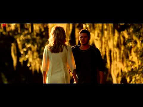 The Lucky One - Final Kiss Zac Efron and Taylor Schilling Bluray Quality