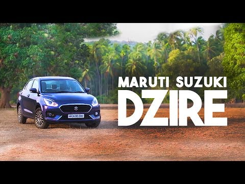 New Maruti Suzuki Dzire Review What s good, What s Not Express Drives
