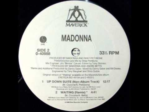 Madonna-Up Down Suite
