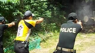 sbma police tactics training