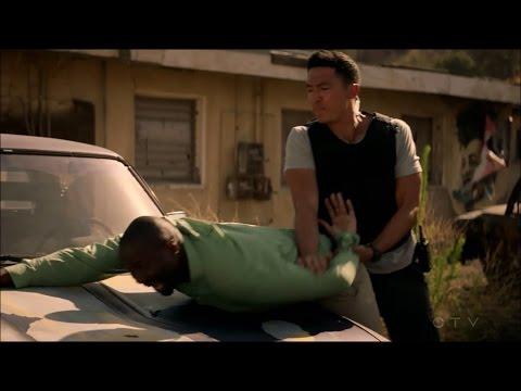 Criminal Minds: Beyond Borders  Lost Souls Season 2 w Daniel Henney