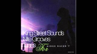 [K.S.S - Nite Grooves Tunes For RR7] #10 Unknown Roads