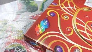Блестящее вдохновение от Color Kit на Мир Вышивки